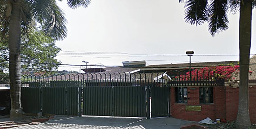 Bhutan Embassy Dhaka Phone Address and Location in Bangladesh