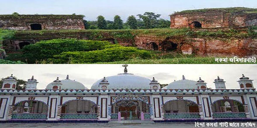 Joypurhat Tourist Spots List for Visitors in Bangladesh