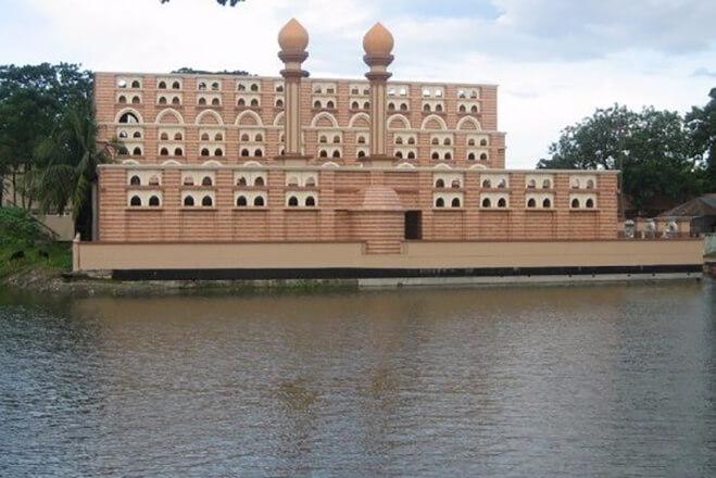 Narsingdi Tourist Spots and Attractions  Bangladesh
