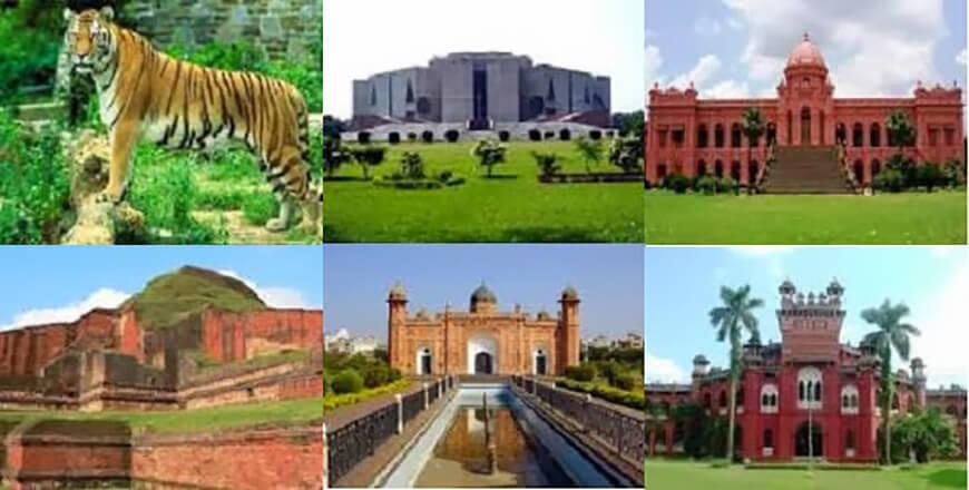 Top Nilphamari Tourist Places List in Bangladesh