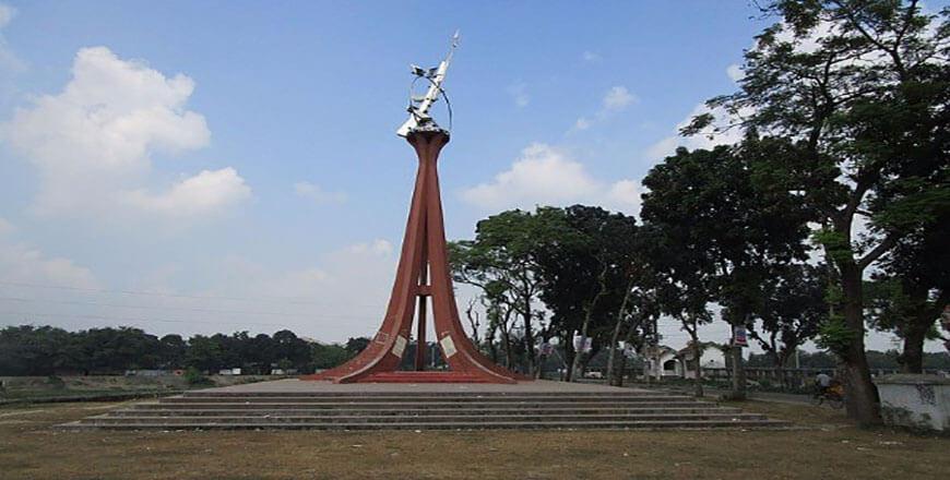 Thakurgaon Tourist Spots in Bangladesh