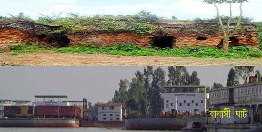 Gaibandha Tourist Spots and Destinations