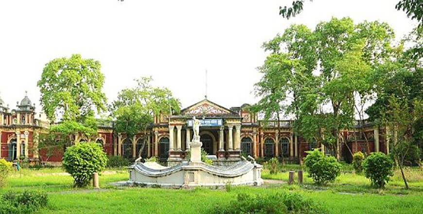 Naogaon Tourist Spots   The Place is famous for Paharpur Buddhist Bihar