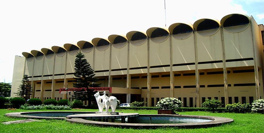 Bangladesh National Museum Dhaka Shahbagh Visiting Times