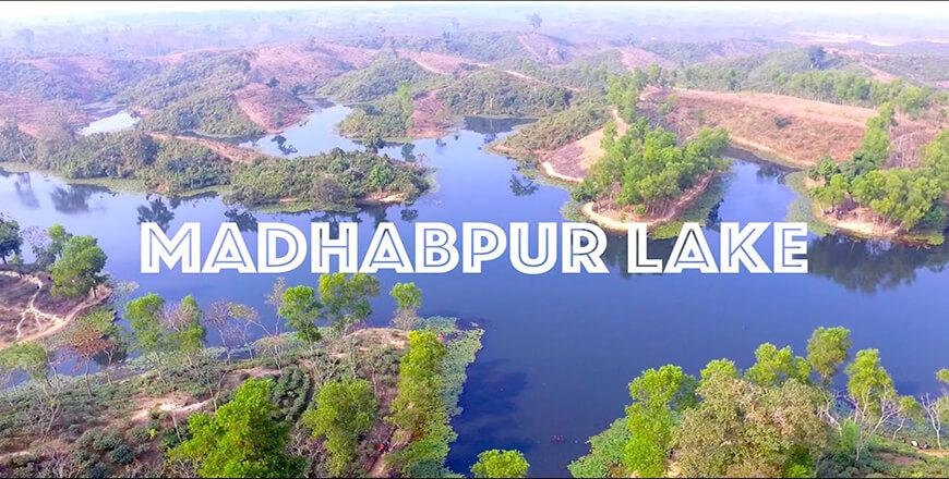 Madhobpur Lake