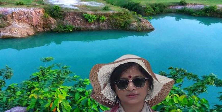 Birishiri is a natural beautyful palce at Durgapur in Netrokona
